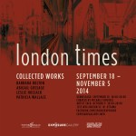 London TImes book cover