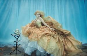 Margaret Hines - What Lies Beneath
