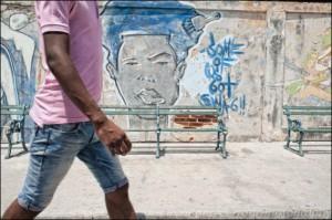 Mario Cerroni - Caught in Transition – Scenes from Havana