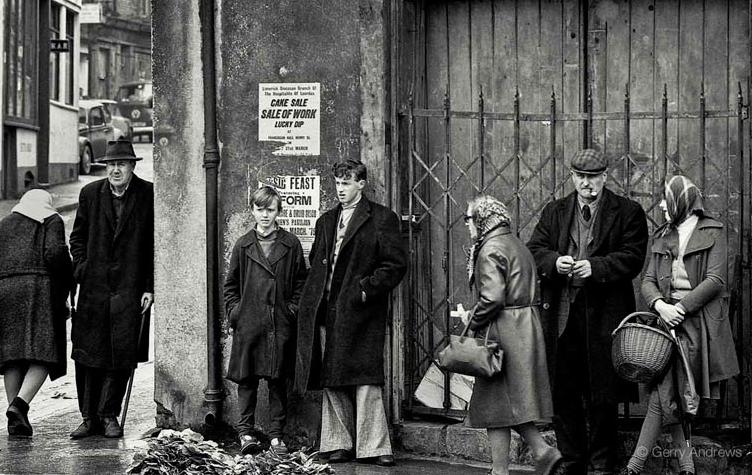 Limerick Milk Market